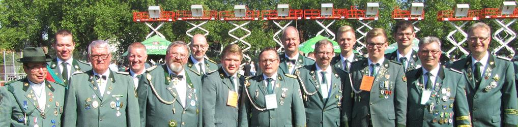 Bezirksverband Warburg
